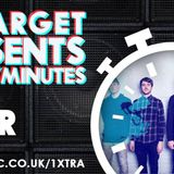 FooR 60 Minute Takeover live on 1xtra