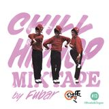 Chill Hip Hop Mixtape #13 RHODS&ORGAN by Fubar