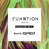 FUNKTION TOKYO Exclusive Mix Vol.71 Mixed By DJ ROO