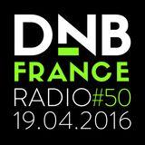 DnB France radio #050 - B2B Edtion (Mc Fly x Asco x Smôl x Zeguerman x Mescud x DrumNDav x Vici)