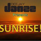 Danzz Presents - Sunrise Episode 141 (November 2015)