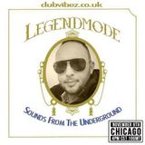 SFTU guest mix by Legendmode