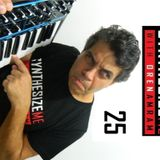 Synthesize Me #25 - 10/11/2011