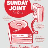 The Sunday Joint - October 2011 Mix