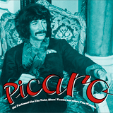 PICARO Vol. 1 (Full LP)