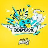 BoomBastic 000001 mixed by Deejay Pat B