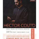 Hector Couto @ We Love Us Present Hector Couto, Halcyon Club (San Francisco, USA) - 28.05.2017