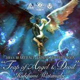 Trap Of Angel & Devil 2015.05.30 at SOUND MUSEUM VISION(TOKYO)