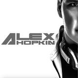 Live mix Alex Hopkin DJ Event Breda April 2015