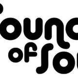 Dean Anderson's Sound of Soul™ 3rd January 2019 with Steve Johnson and Ady Crampton