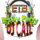 Marco Donati @ DJ Cail B-Day Party (Live on the radioFTB.net) 10.05.2014r.
