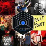 WHAT'S NEXT?! with Laurent Garnier // 12-02-19