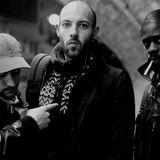 Emission La Voix du HipHop du samedi 18 février 2017 en special guest R.E.D.