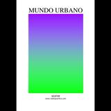 MUNDO URBANO #37 x War Scenes (02/08/2019)