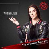 The Nix Mix 8 December 2018