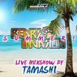 Tamashi live @ Bears Invasion #1