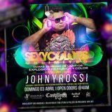 "Set Promo ""Sexy Colors Unlimited"" Johny Rossi DJ"