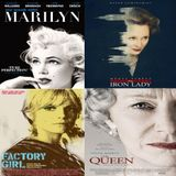 MUSIC FROM BIOGRAPHY MOVIES PART 1