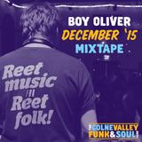 December '15 Mixtape