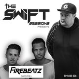 The Swift Sessions Episode 026
