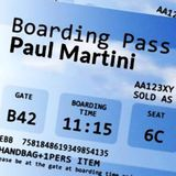 Boarding Pass (Throwback Mix)
