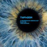 Typhoon (Progressive Breaks) - Mixed by Troy Gordon