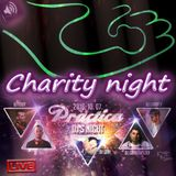 Practica - Dj's night & Charity night (live)