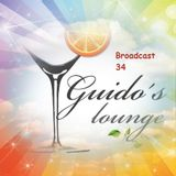Guido's Lounge Cafe Broadcast#034 Oriental Sonar (20121026)