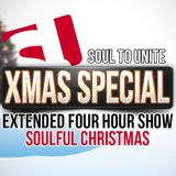 Radio Hour #130: Extended Xmas episode
