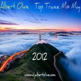 Albert Olive - Top Trance Mix May 2012