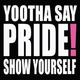 Sonic Yootha #42 - Yootha Say Pride! - Sat 27th July (Mix by Andrew Winder)