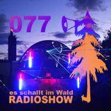 ESIW077 Radioshow Mixed by Cult Jam