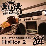 DJ Dzl Nonstop HipHop Vol 2
