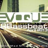 Evoque - Bassbeat podcast (April 2013)