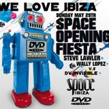 We Love Ibiza - Opening Space 2011