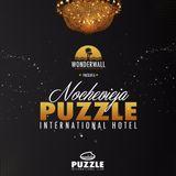 Puzzle Internacional- Dj. Jorge Cardona-Puro Puzzle