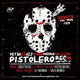 Pistolero Podcast 029 - Mayix @ Pistolero Label Party 13-01-2017