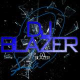 DJ BLAZER iP1 Music_GrimeStep Promo