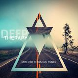 Deep Therapy Mixed By Fernando Funes June 2014