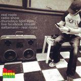 Real Roots Radio // Sattamann // Live & Direct 003