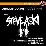 MainZone - Steve Aoki - Ep. 10