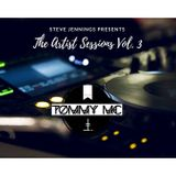 The Artist Sessions Vol. 3 - Tommy Mc