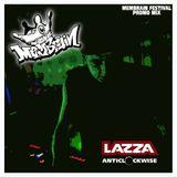 Lazza - Membrain Festival Promo Mix - Summer 2016