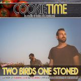 Two Birds One Stoned nel Cookie Time con Matt Garro su TRS Radio