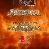 Marc de Buur pres. Solarstorm #017 [Tranceradio.FM]
