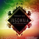 Insomnia 009