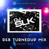 R&B MIX | TurnedUp Old School R&B