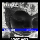 SCART RADIO w/ STRATTON - 6th June 2019