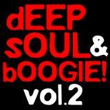 Alex De Ponti - Deep Soul & Boogie vol.2