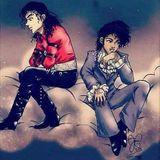 Prince & MJ Mini Set